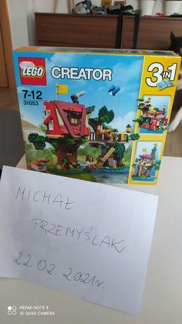 LEGO Creator 3w1 31053