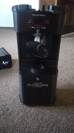 American DJ- DJ Scan 250 EX - Oswietlenie dj