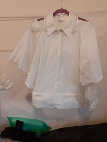 Bluzka biała Monnari  38