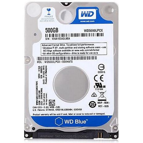 Disco Sata Western Digital Hd 250gb