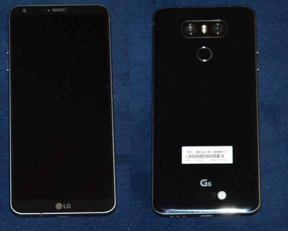 Lg G6 na sprzedaż