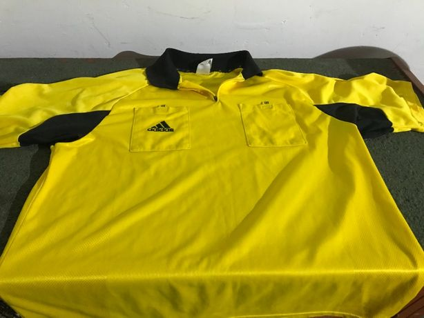 Koszulka sędziowska Adidas Rybnik polecam piłka nożna