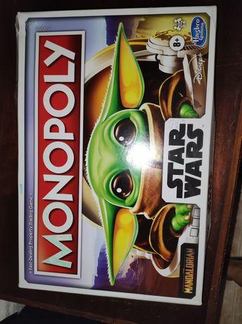 Monopólio Stars Wars