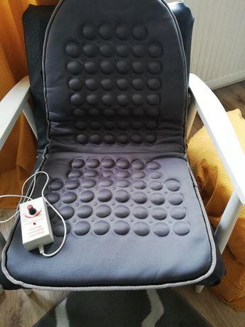 Masażer na fotel