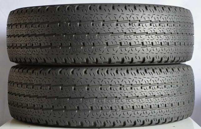 195/70 R15C 100/98R Michelin Agilis 61 Шины б/у для легкогрузовых авто