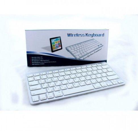 Беспроводная Bluetooth клавиатура UKC X5