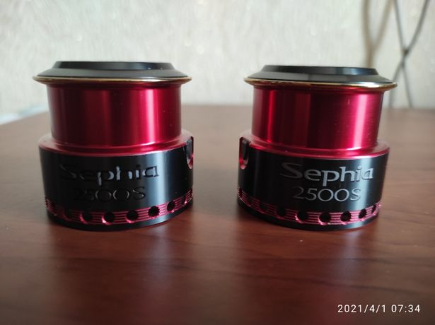 Шпуля Shimano 06 Sephia 2500s