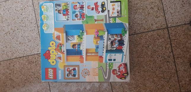 Klocki lego family house