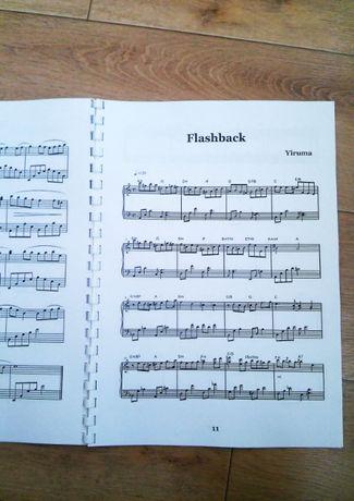 цена снижена Сборник нот для фортепиано (ноты для фортепиано)