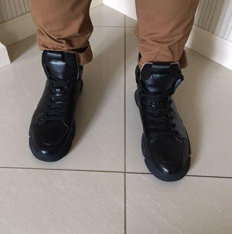 Черевики, ботинки  р. 43,5