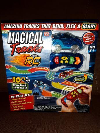 Продам трек Magical tracks