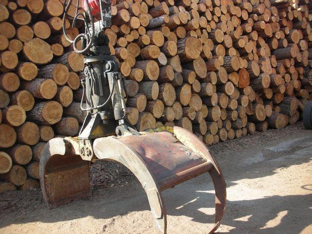 Chwytak do drewna