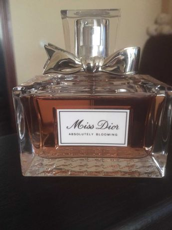 Miss Dior Absolutely Blooming Оригинал