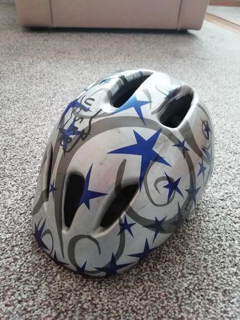 Kask rowerowy dla dziecka