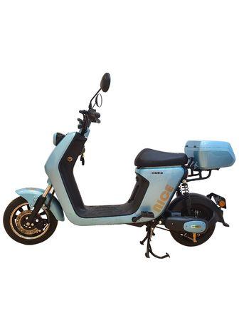 Moto/Scooter Elétrica - Ideal para Estafeta UberEats e Glovo
