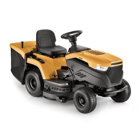 Kosiarka traktorek Stiga Estate 2398 2-cylindry raty 0%