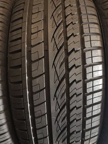 265/50/20 R20 Continental CrossContact UHP 4шт новые