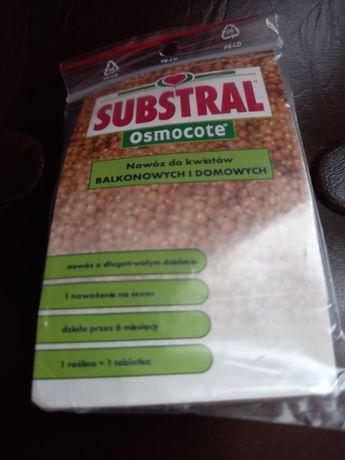 Nawóz Substral osmocote ,dlugodziałający