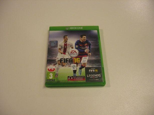 Fifa 16 - GRA Xbox One - Opole 1153