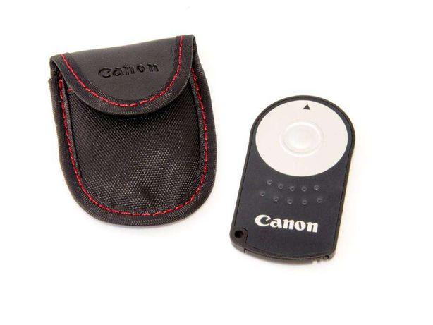 Comando remoto RC-6 para Canon