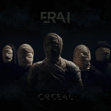Киевская группа Erai ищет барабанщика