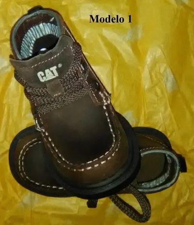 Calçado de menino (Vários Modelos).