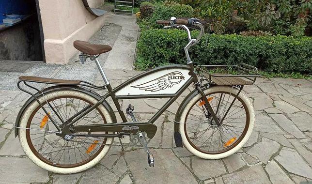 Велосипед фирмы Electra CRUISER