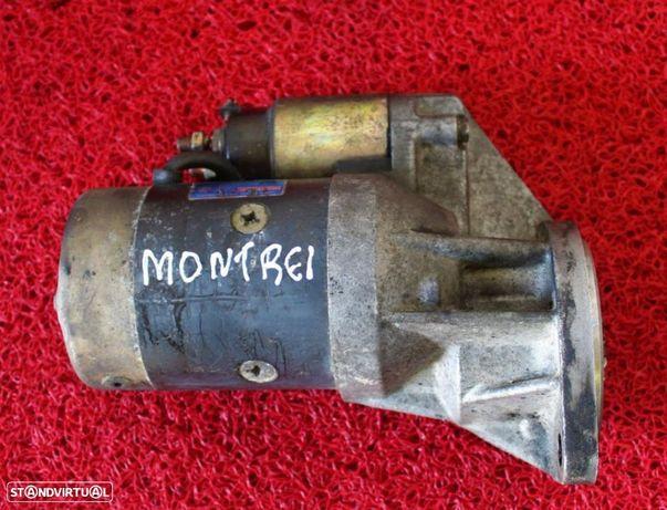 Motor de Arranque Opel Monterey 3.1 TD