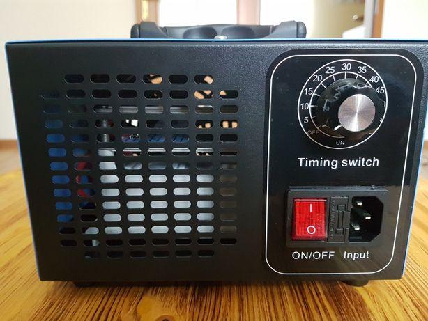 Ozonator 48g/h - GRATIS Wysyłka | Generator Ozonu