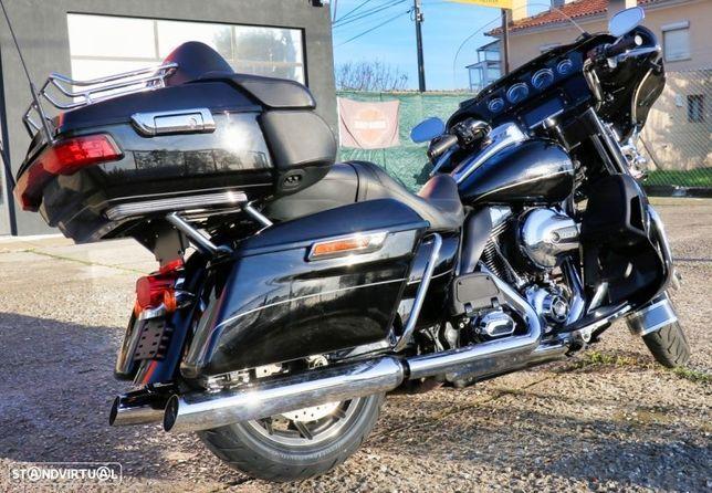 Harley-Davidson FLHT  ULTRA LIIMITED FLHTK