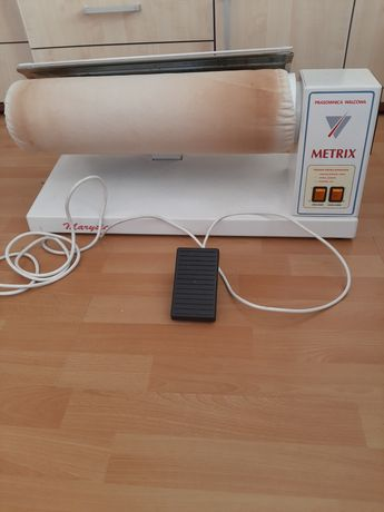 Prasowalnica elektryczna