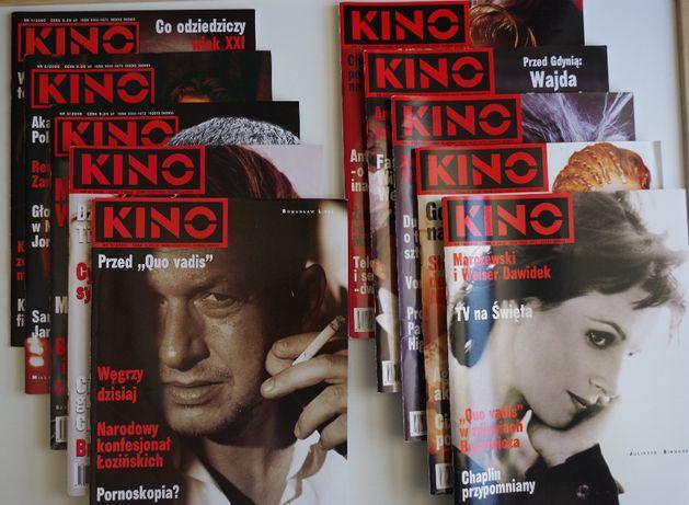KINO 2000 magazyn miesięcznik