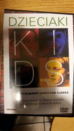 Kids (dzieciaki) DVD polski lektor
