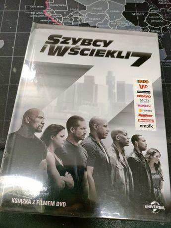 Film Szybcy i Wściekli 7