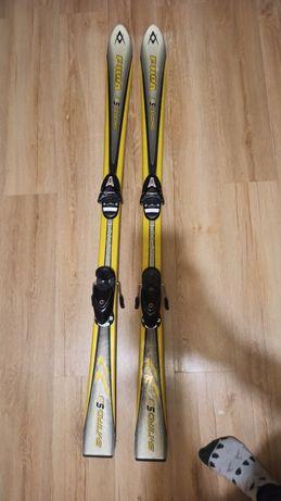 narty volkl syntro s10 150 cm i buty rozmiar