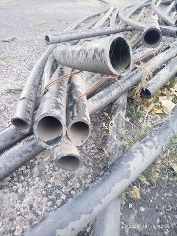 трубы  воздушные шахтные