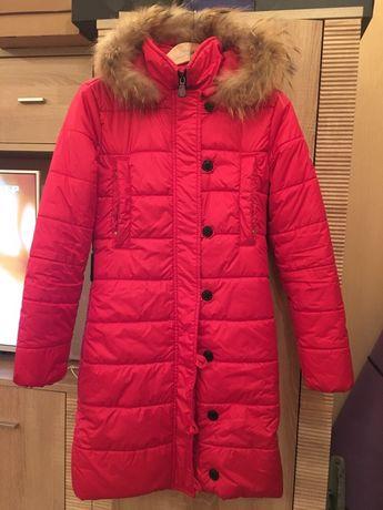 Куртка зима 36р.