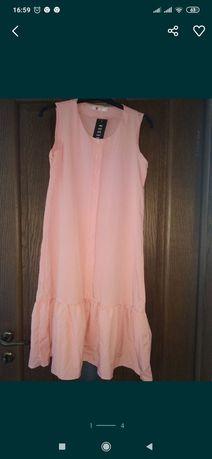 Красивое платье для леди