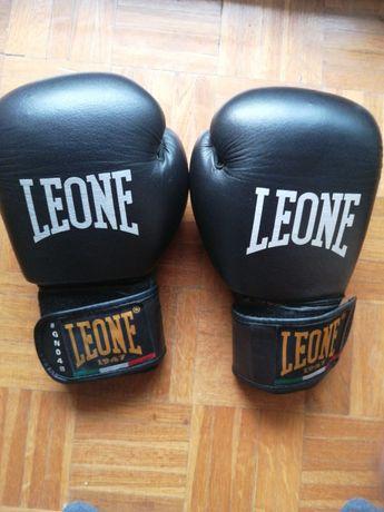 Luvas Boxe Leone 1947 GN048 VINTAGE / 10oz.