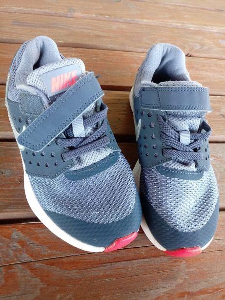 Buty Nike sportowe roz. 28 stan bdb