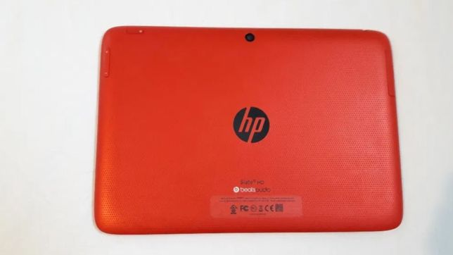 Планшет HP Slate10 HD