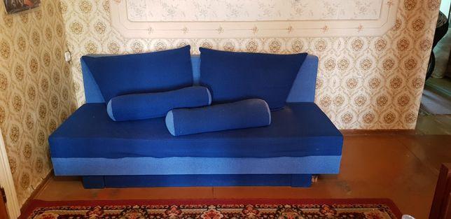 Диван двухспальный раскладной