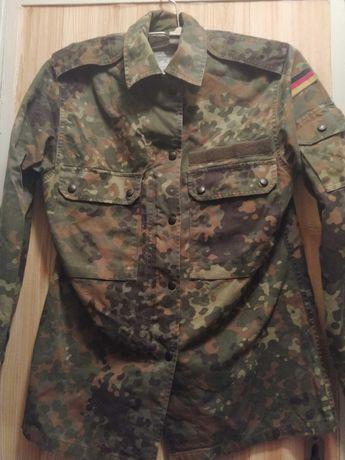 Куртка немецкая флектарн оригинал