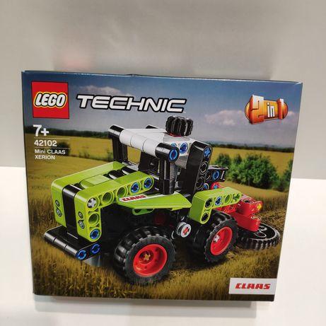 LEGO Technic 42102 Wysyłka 1pln