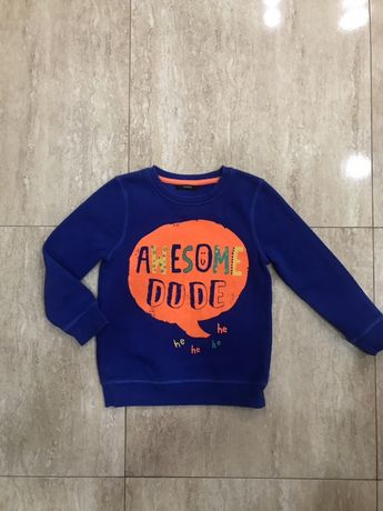 Кофта свитер толстовка George HM Zara