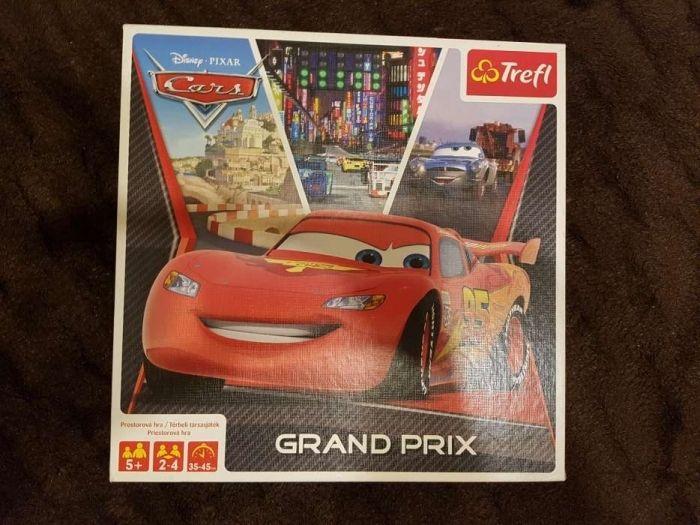 Gra przestrzenna Grand Prix Częstochowa - image 1