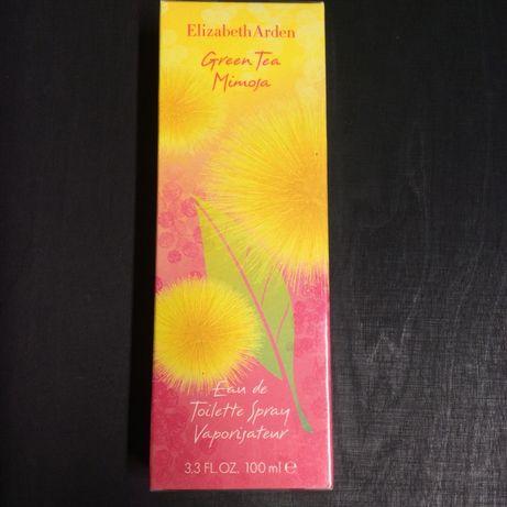 Elisabeth Arden Green Tea Mimosa NOWA EDT