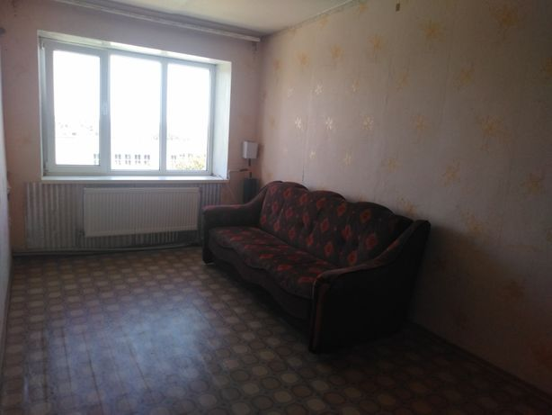 Продам комнату в бывшем общежитии