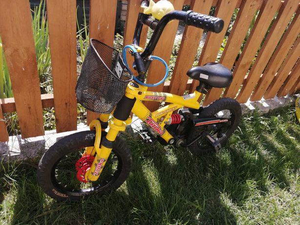 Rowerek dziecięcy 14 cali