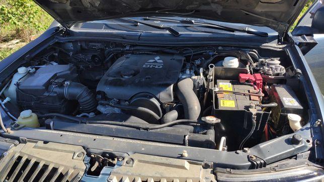 Mitsubishi L200 2007г, дизель 2,5л, автомат,183тыс.пробег